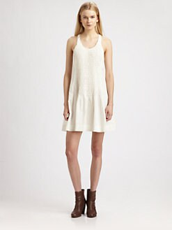 Rag & Bone - Ivette Cotton Dress