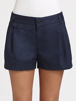 Rag & Bone - Tennis Shorts