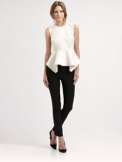 Elizabeth and James - Yumi Embossed Top