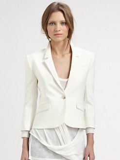 Elizabeth and James - Claudette Blazer