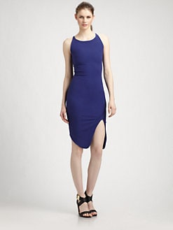 Elizabeth and James - Bardot Racerback Dress
