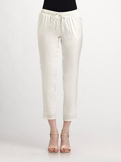 Elizabeth and James - Gessler Silk Pants