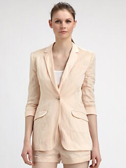 Elizabeth and James - Jamie Shimmer Blazer