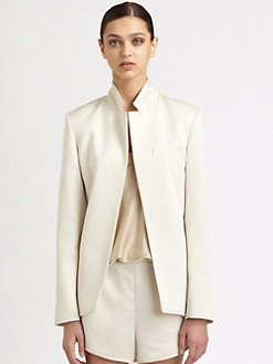T by Alexander Wang - Structured Blazer