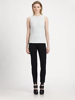 T by Alexander Wang - Scuba Tech Top