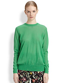 3.1 Phillip Lim - Ruched-Back Sweater
