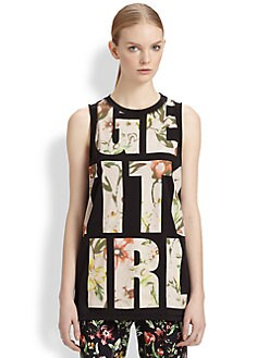 3.1 Phillip Lim - Get It Girl Tee