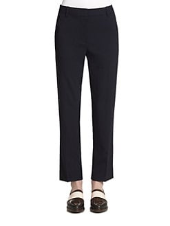 3.1 Phillip Lim - Stretch-Wool Pencil Trousers