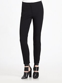 T by Alexander Wang - Scuba Tech Pants