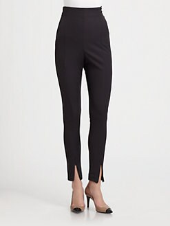 By Malene Birger - High-Waisted Pants