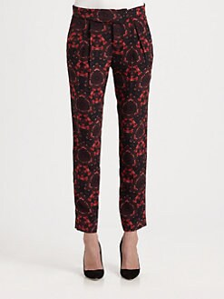 A.L.C. - Jasper Silk Pants