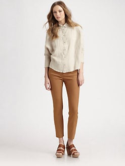Acne - Joy Linen Shirt