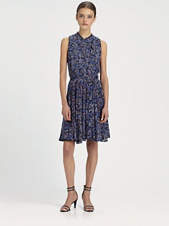 Rachel Comey - Wren Silk Dress