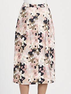 Rachel Comey - Irin Matelasse Skirt