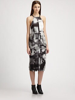 Rachel Comey - Aten Silk/Cotton Dress