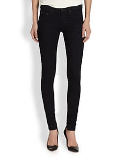 rag & bone/JEAN - The Denim Leggings