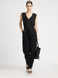 3.1 Phillip Lim - Sleeveless Jumpsuit