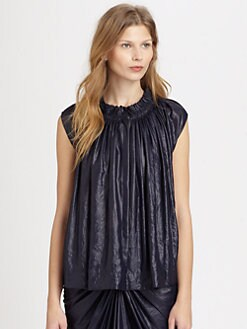 See by Chloe - Gathered Blouse