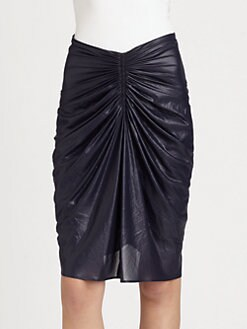 See by Chloe - Gathered Skirt