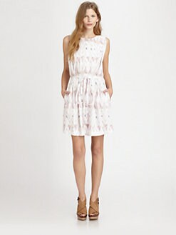 See by Chloe - Sierra Print Dress