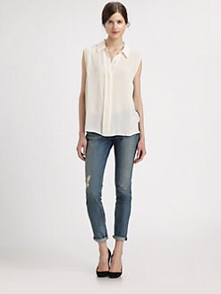 By Malene Birger - Sleeveless Blouse