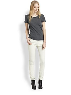 BLK DNM - Jeans 22 Straight-Leg Jeans