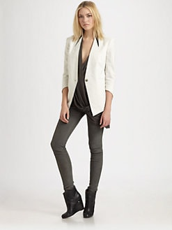 Helmut Lang - Era Suiting Blazer
