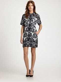 A.L.C. - Kirkham Silk Dress