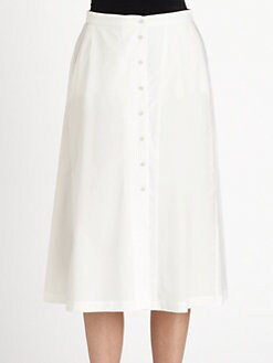 Theyskens' Theory - Flanders Sunder Skirt