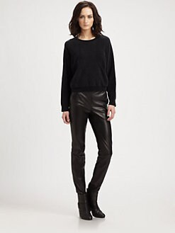 Theyskens' Theory - Tatta Kroita Sweater