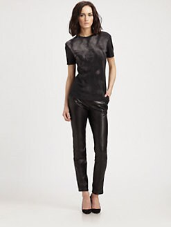 Theyskens' Theory - Icorinth Calli Tee