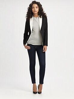 Elizabeth and James - New Sammi Blazer
