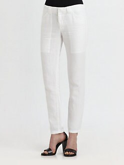 A.L.C. - Sandor Linen Pants