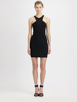 A.L.C. - Drielly Knit Dress