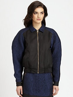 Opening Ceremony - Chevy Bomber Jacket