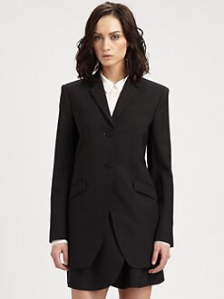 Theyskens' Theory - Farchy Melto Blazer