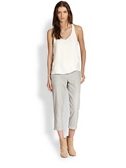 Rag & Bone - Chieftan Mesh-Trim Tank