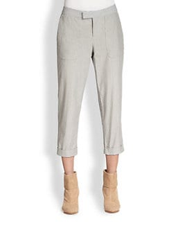 Rag & Bone - Beach Cropped Pants
