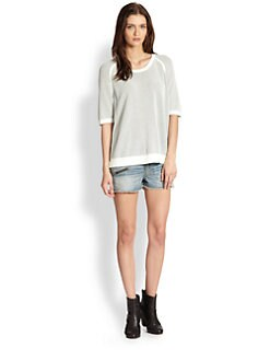 Rag & Bone - Diem Sweatshirt