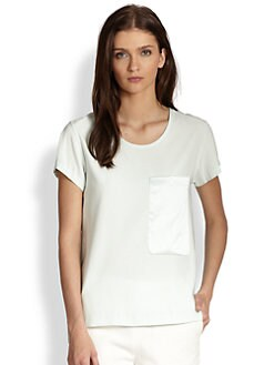 Rag & Bone - New Basic Tee