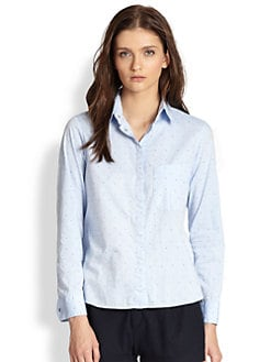 Rag & Bone - Boyd Shirt