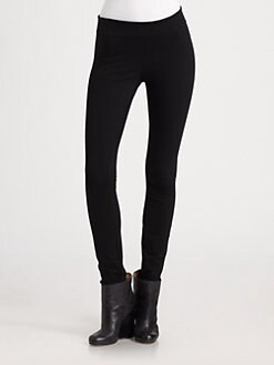 Helmut Lang - HELMUT Helmut Lang Cocoon Leggings