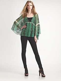 Elizabeth and James - Sasha Kimono Top