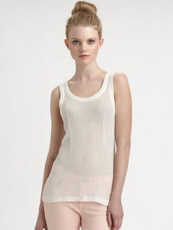 Rag & Bone - The Ribbed Tank Top