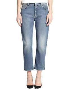 Acne - Pop Boyfriend Jeans