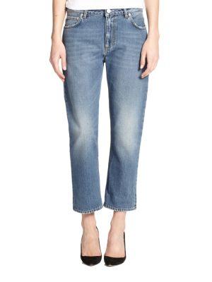 Pop Boyfriend Jeans plus size,  plus size fashion plus size appare