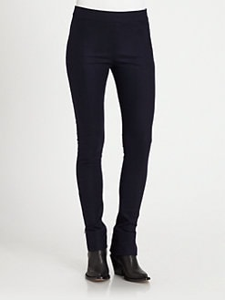 Acne - Best Stretch Wool Trousers