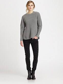 Acne - Dixie Wool Sweater