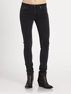 Acne - Skin 5 Skinny Jeans/Deep