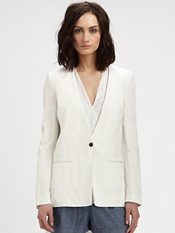 Elizabeth and James - Athena Hi-Lo Blazer
